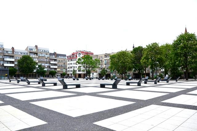 Jak skutecznie pogorszyć przestrzeń miejską?