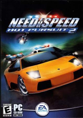 Need For Speed ​​Hot Pursuit 2 For PC