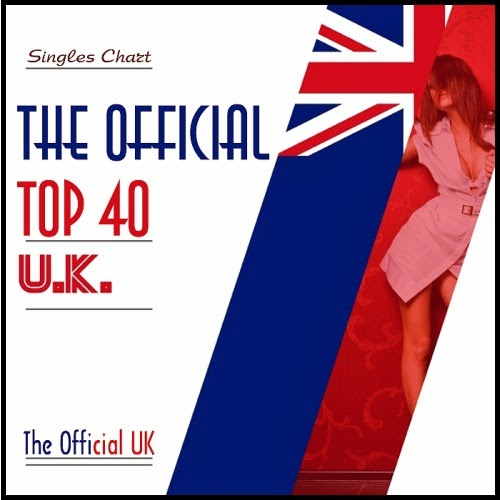 CD UK Top 40 Singles Chart 25.05.2014 Torrent