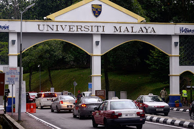 University of Malaya (UM)