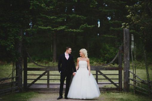 Bröllop | Svärdsjö | Falun | Dalarna | Wedding