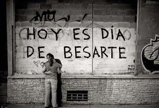 Amor en la calle
