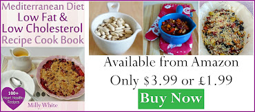 Low Fat and Low Cholesterol Recipe Cookbook