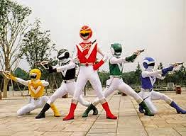 Phim Siêu Nhân Choujuu Sentai Liveman