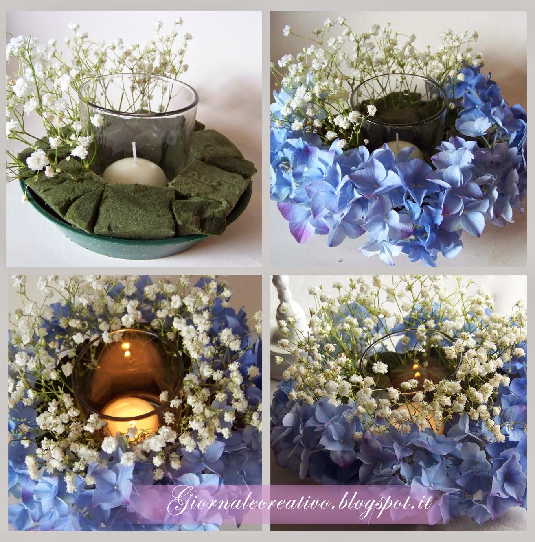 Decorazioni tavolo matrimonio migliore collezione for Addobbi tavoli matrimonio con candele