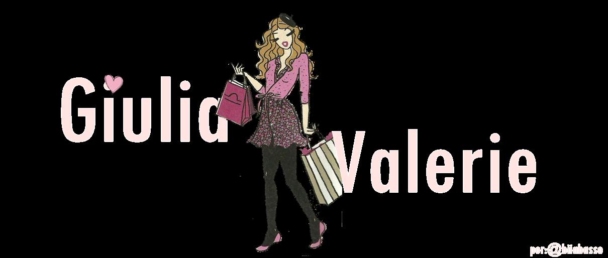 Giulia Valerie ♥