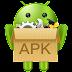 Cara mudah Mengambil file APK yang sudah terinstal di Android