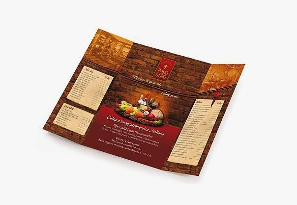traduzione dei menu gastronomici