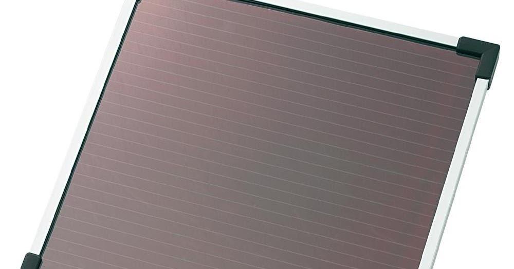 Jard n solar para qu sirve un panel solar de silicio amorfo - Para que sirve un jardin zen ...