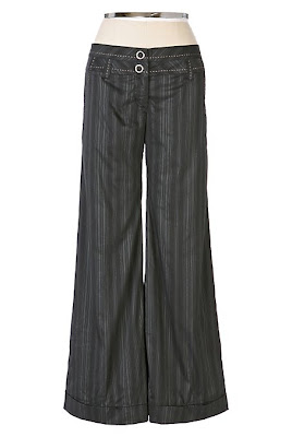 Anthropologie Working Lunch Trousers