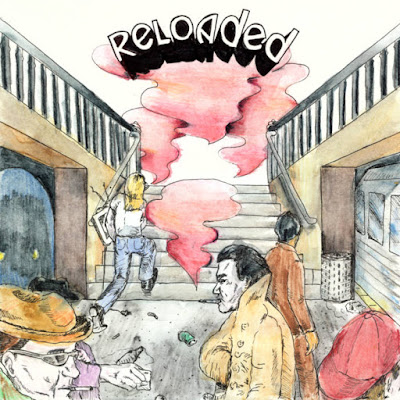 "RELOADED (Velvet Underground ""Loaded"" Tribute Album)"