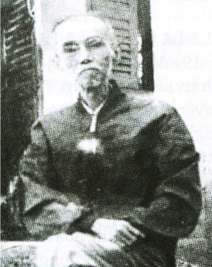 Cụ Thiên Lương