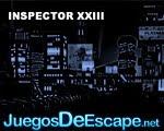 solucion juego Inspector XXIII