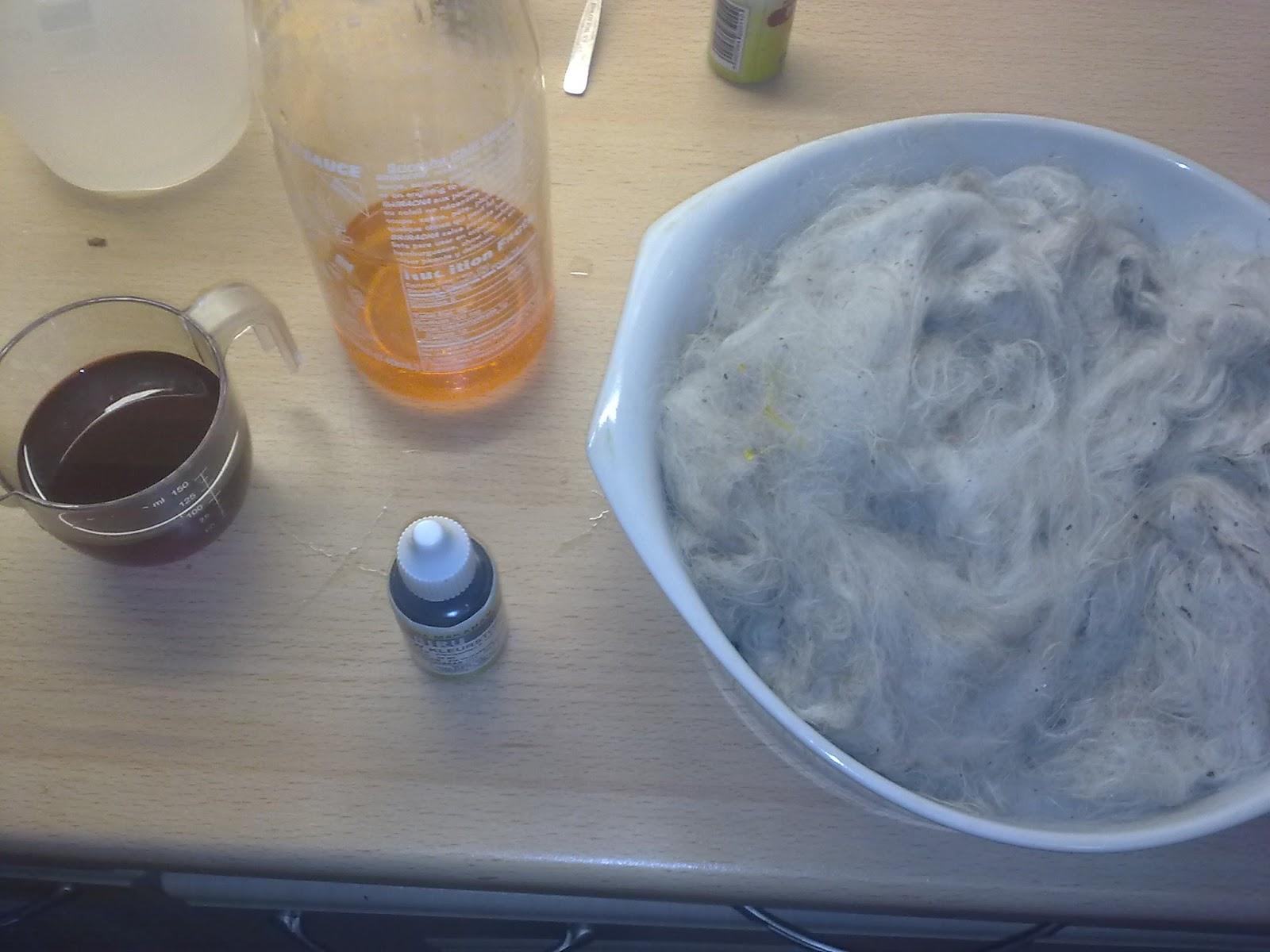 Kookstel - Een kokend stel: Experimenteren in de keuken: verven