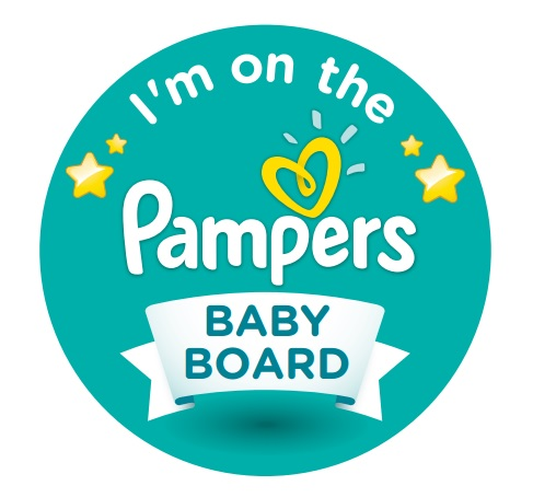 Working with Pampers