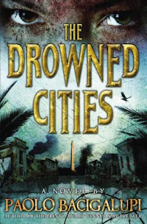 Drowned Cities Paolo Bacigalupi book review