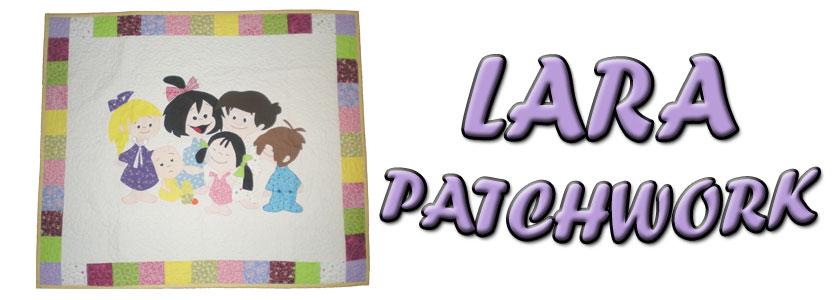 Lara Patchwork