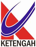 Jawatan Kosong Lembaga Kemajuan Terengganu Tengah KETENGAH Tarikh Tutup 15 Februari 2015