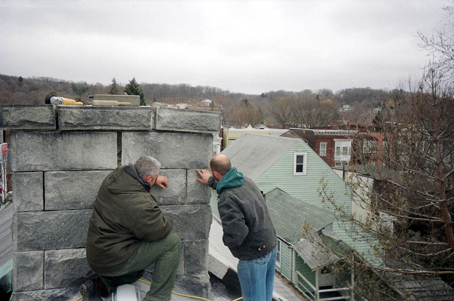Preservation In Action Preservation Consulting And