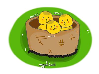 cute,doodle,comel