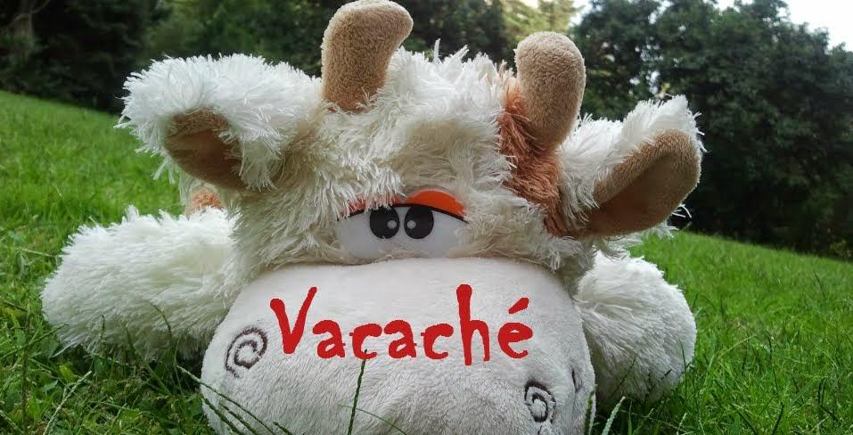 VacaChé: Las Rutas de MJ y Javi