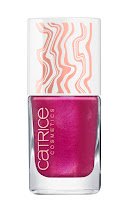 catrice lumination nail lacquer