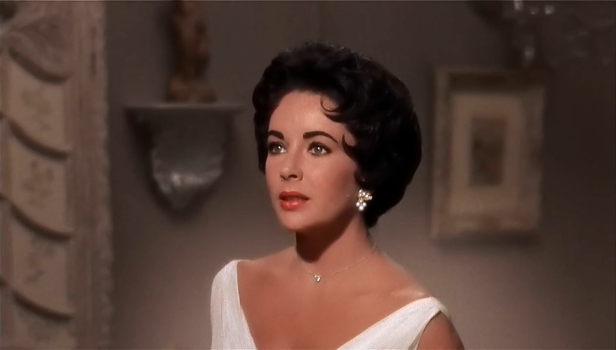 Cat on a Hot Tin Roof (1958)BrRip 720p Ing-Latino-Castellano