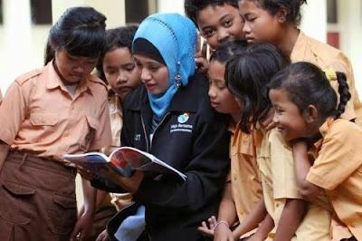 Ingin Jadi Guru? Ikuti Program SM-3T Tahun 2016