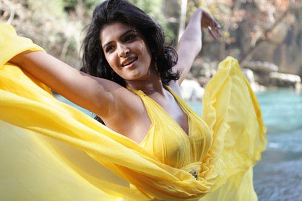 Deeksha Seth Movie Pics