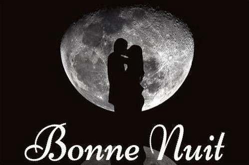 Sms d'amour la nuit