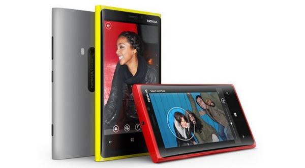 Windows Phone Diklaim Lebih Baik Dibanding Android