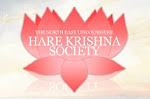 The Hare Krishna Society