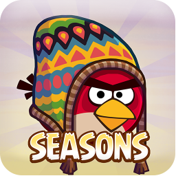 Angry Birds Seasons v4.1.0