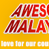 Lego: Awesome Malaysia Contest