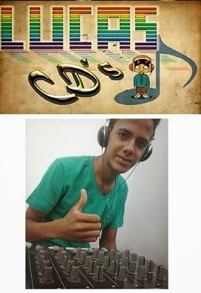 Lucas  CD's