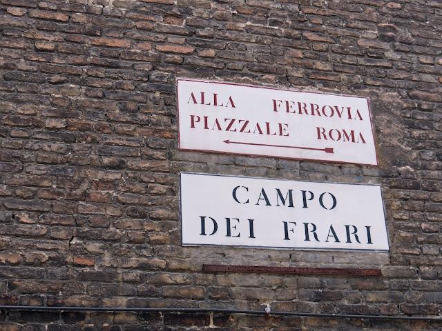 Campo Dei Frari