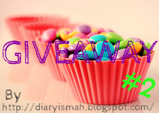 Giveaway by DI #2