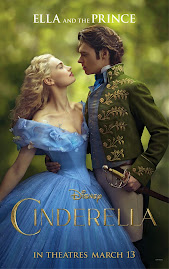 MINI-MOVIE REVIEWS: Cinderella
