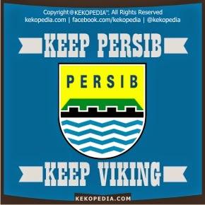 Dp BBM Persib maung Bandung