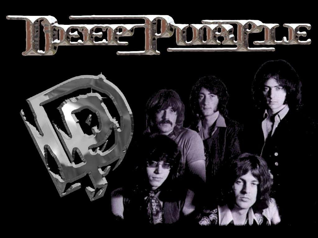 Deep Purple Net Worth