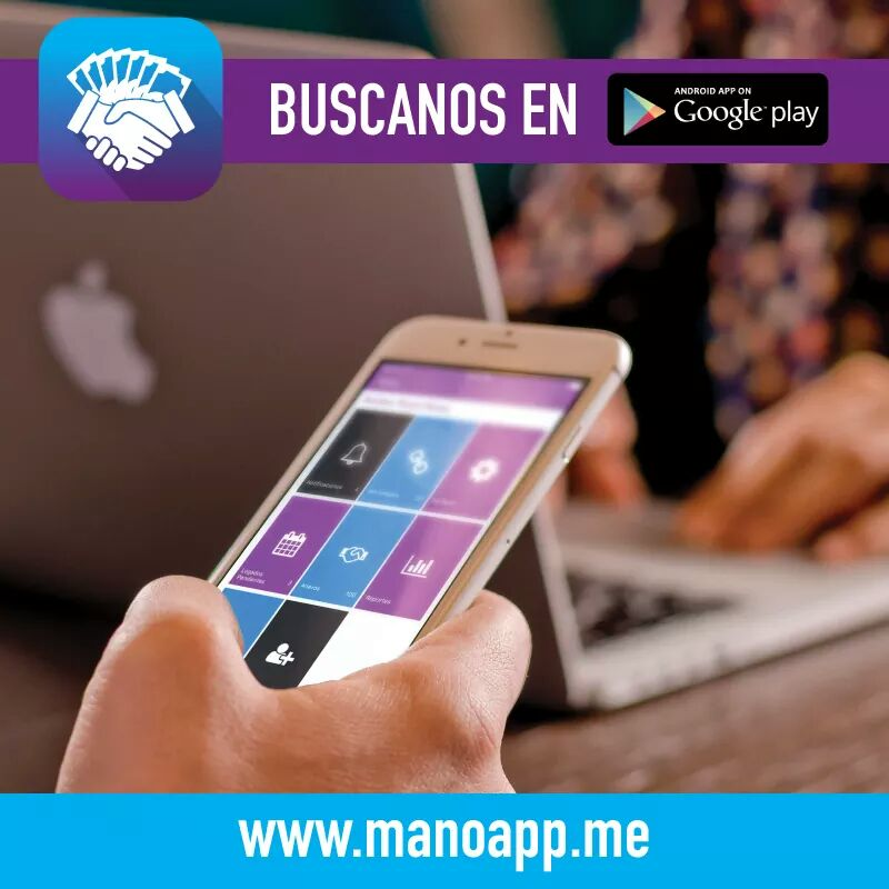 ManoApp creando legados