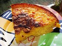 Torta-De-Jojoto