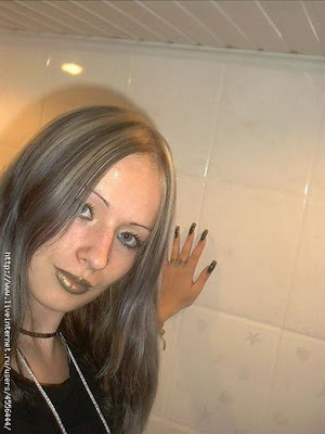 Valeria Lukyanova Before Cosmetic Surgery Photo  3