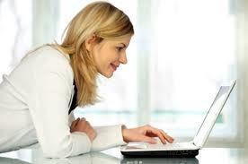 หางานทำที่บ้าน ทำงานผ่านเน็ต คีย์ข้อมูล ส่งอีเมล์ สร้างรายได้เสริมง่าย ๆ