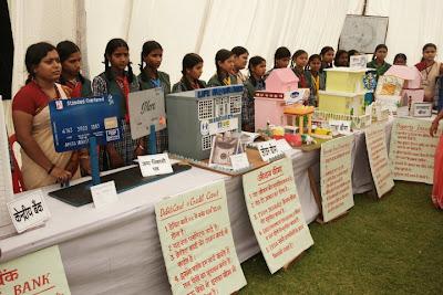 Jagadguru Kripalu Parishat Education Fair 2011