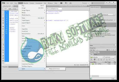 Download Software Adobe Dreamweaver CC 14 15.0 Build 6947 Final