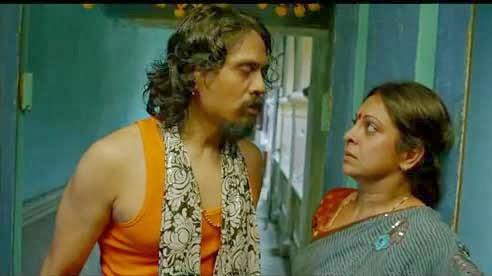 Lakshmi Trailer - Nagesh Kukunoor