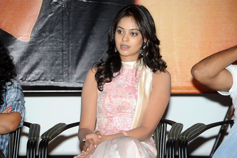 Bindu Madhavi Latest Stills Gallery