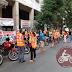 Οι Αγανακτισμένοι Μοτοσυκλετιστές Ελλάδας στο Υπουργείο Οικονομικών [photos]