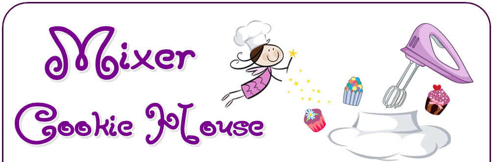 Mixer Cookie House 05309400094